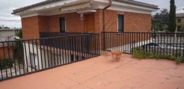 Chalet en Carretera de Soria de 150 m2 en parcela de 600 m2