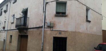 Casa en Albelda de Iregua de 90 m2 en parcela de 220 m2