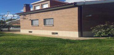 Chalet en Carretera de Soria de 306 m2