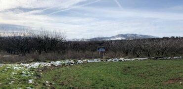 Finca en Albelda de Iregua de 5824 m2 (El Villar)