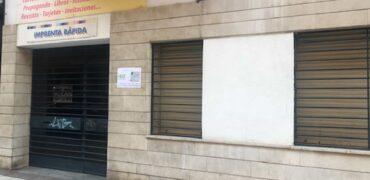 Local en Logroño 320 m2 (C/ Milicias, 11)