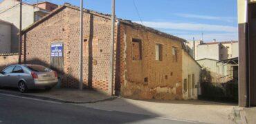 Solar urbano en Albelda de Iregua de 130 m2