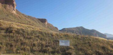 Terreno industrial en Albelda de Iregua de 5500 m2 (La Yasa)