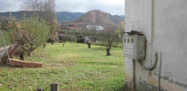 Finca en Albelda de Iregua de 1210 m2 con casita de 25 m2