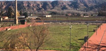 Solares urbanos en Albelda de Iregua