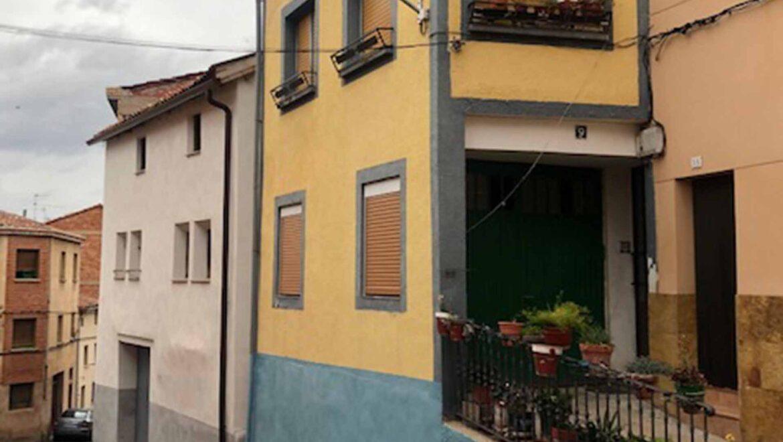 Casa de pueblo en Albelda de Iregua